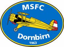 Modell Sport Flieger Club Dornbirn Logo